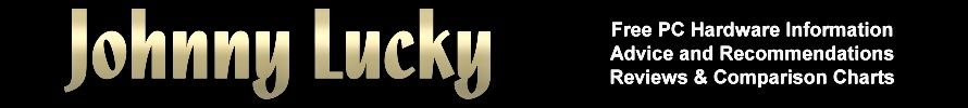 johnny lucky banner logo